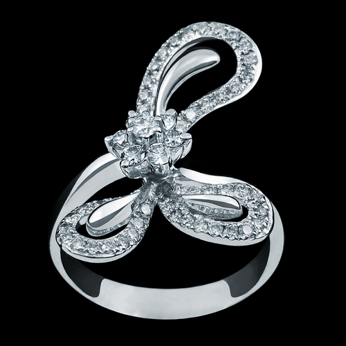 THREE PETALS | WOMEN'S RINGS